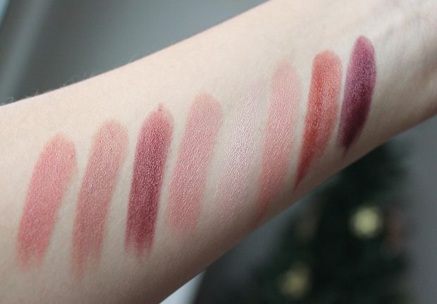Color Sensational The Buffs Lipstick by Maybelline #19