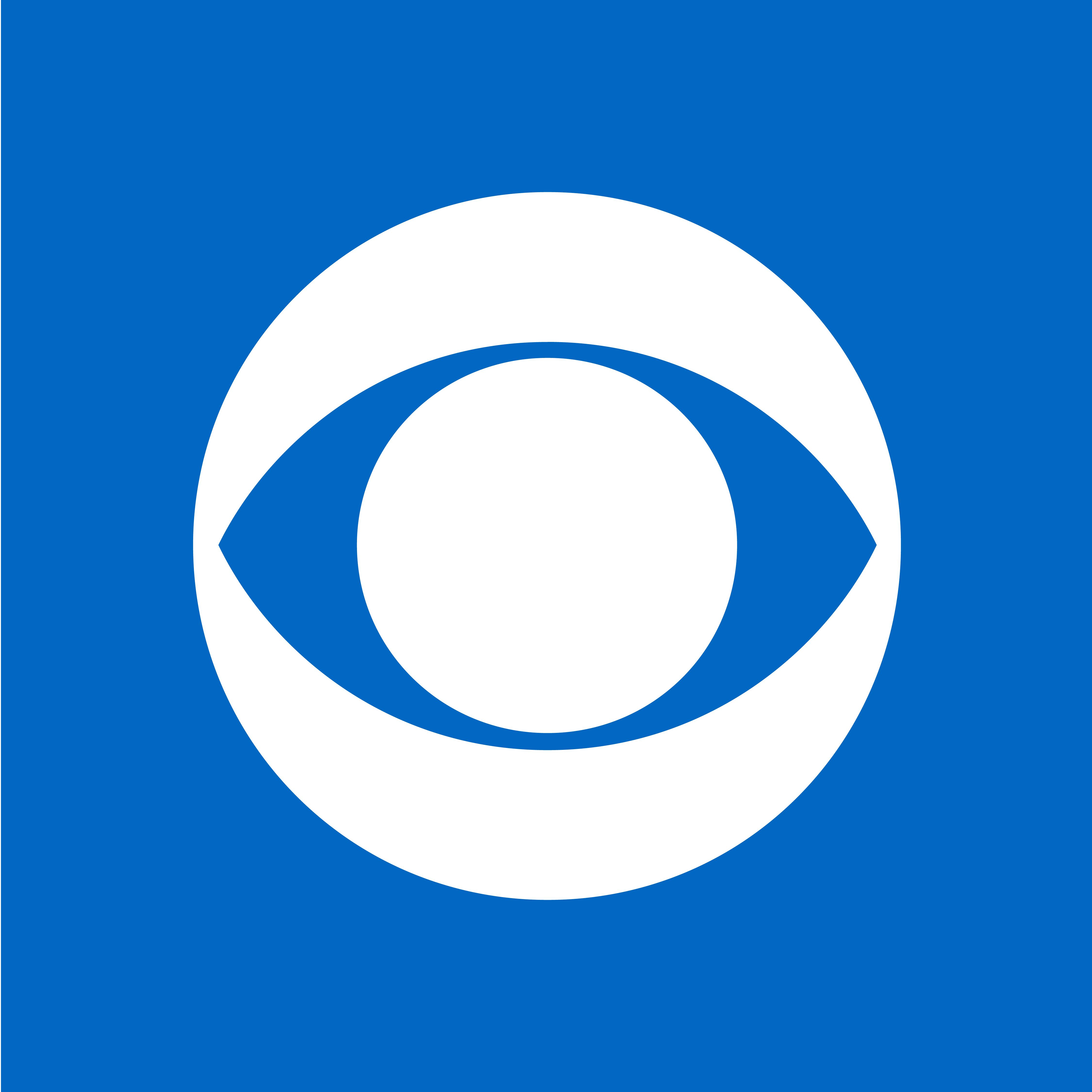 CBS (Columbia Broadcasting Station) — Designer William