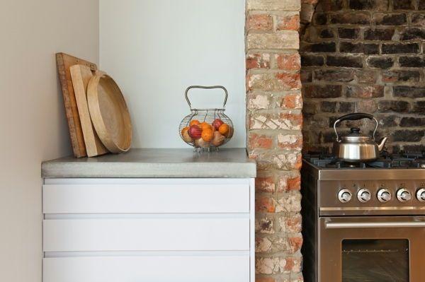 24 Einzigartig Kuchenarbeitsplatte Dunkel Kitchen Pinterest