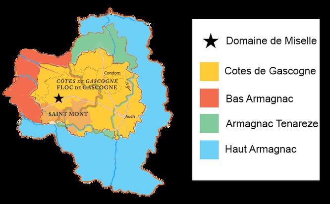 Image result for Côtes de Gascogne in gascony