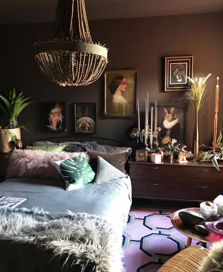 """Photo of Nicola Broughton-""""The Girl with the Green Sofa""""Blog HomeGo Dark or Go Home?"""