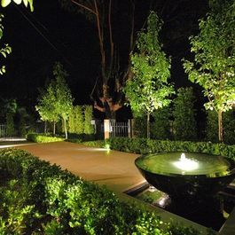 Willoughby Landscape Water Features In The Garden Landscape Design Garden Design