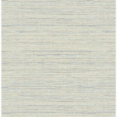 Scott Living 30.75sq ft Mist Vinyl Textured Abstract 3D