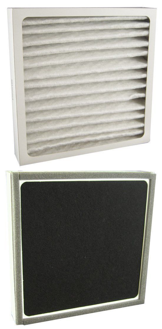 Atomic Compatible A2001D Replacement for Bionaire Air Purifier Filters
