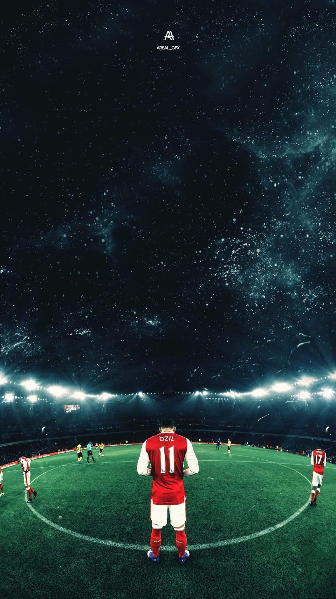 Gunners Arsalfgx Olahraga Sepak Bola Kreatif