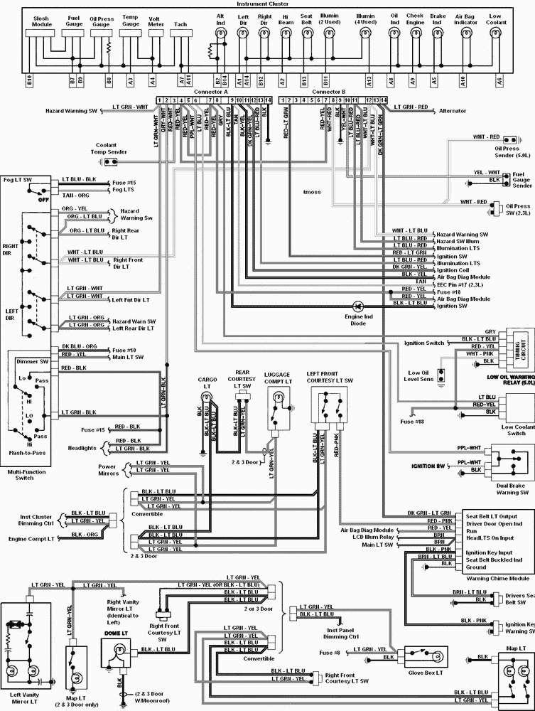 1970 Cadillac Wiring Diagrams