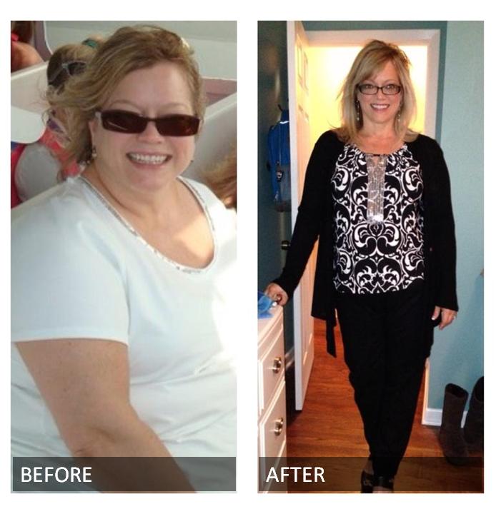 fast metabolism diet success stories