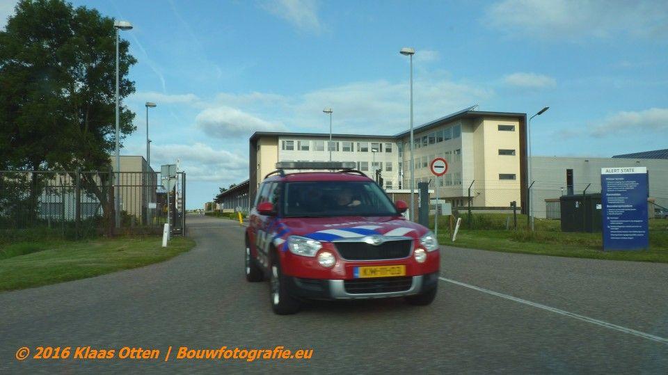 Vliegkamp De Kooy in Den Helder! | www.facebook.com/bouwbedrijfweblog