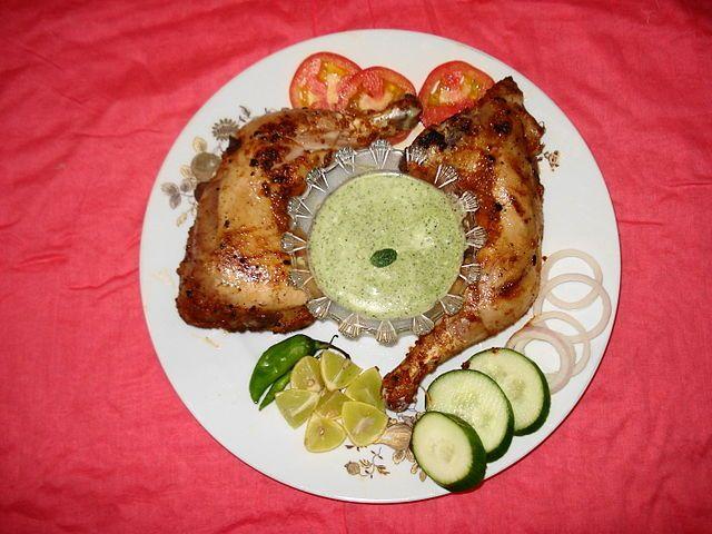 Cuisine of karachi tikka chicken tikka bbq recipes cuisine of karachi tikka chicken tikka forumfinder Image collections