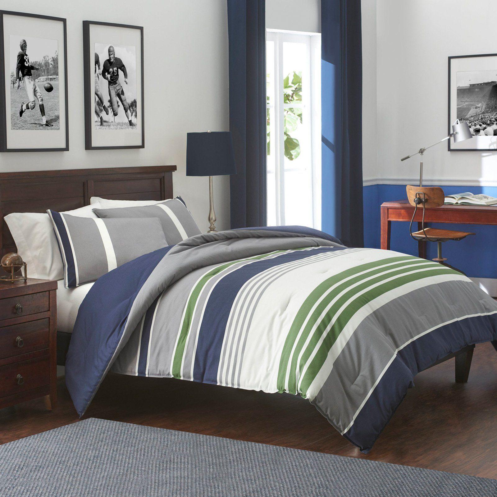Liam Comforter Set By Izod Comforter Sets Comforters