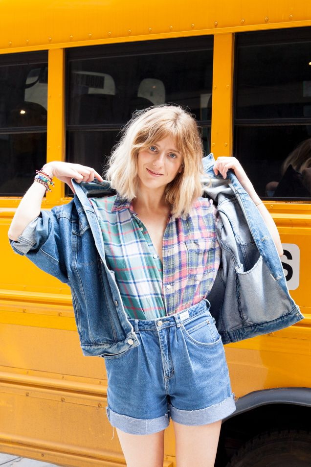 How Shopping on a Budget Changed My Style is part of Cheap School Clothes - How to shop cheap when you no longer have the money to participate in the fast fashion cycle or invest in designer clothes