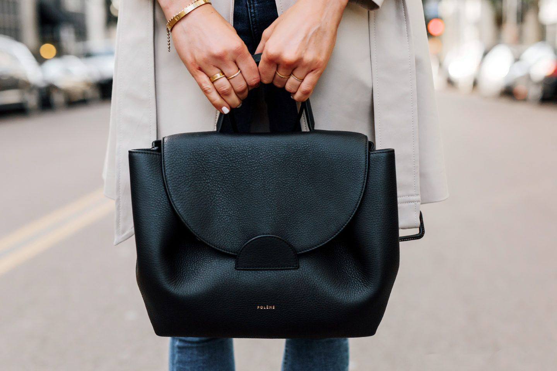 My Honest Review of the Polène Numéro Un Handbag
