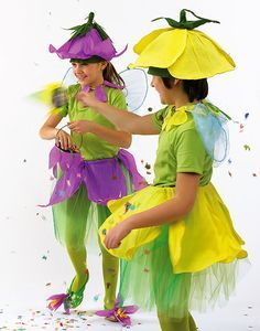 Resultado de imagen para Broadway flower costume