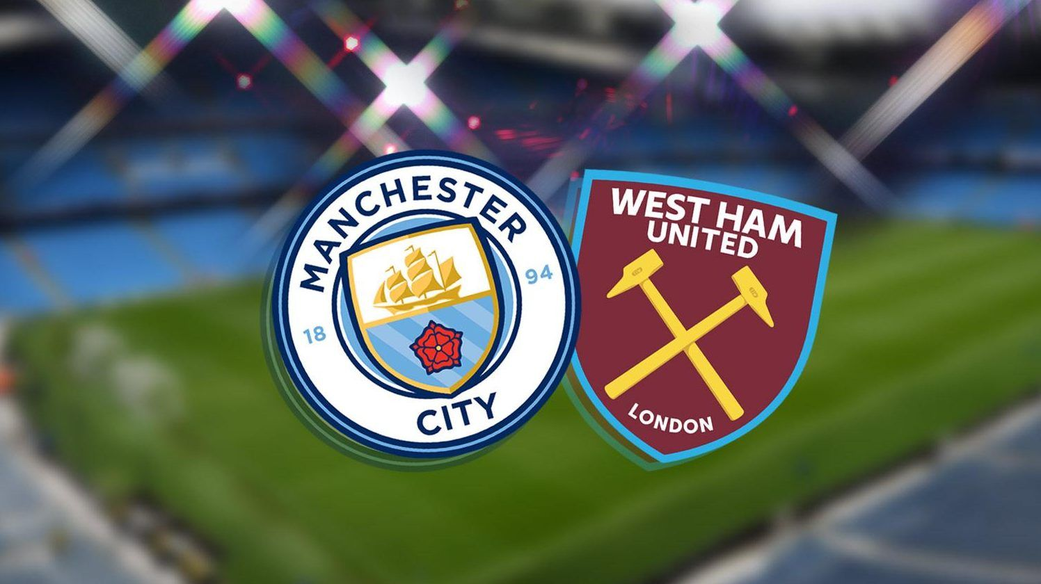 Manchester City Vs West Ham United Preview Premier League 2019 20 In 2020 Manchester City Premier League West Ham United