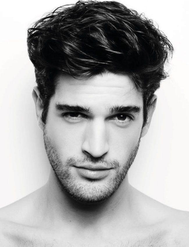 Cortes De Cabello Para Hombre Cara Redonda : cortes, cabello, hombre, redonda, Cortes, Hombres
