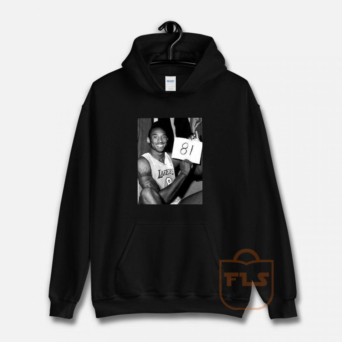 Others Boys Girls Hoodies Kobe-Bryant Hooded Academia Sweatshirts