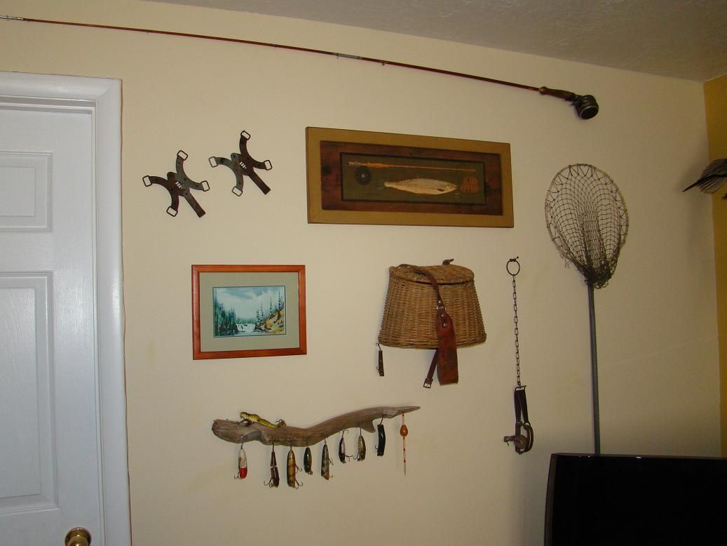 Pin By Connie Dill On Fishing Themed Bedroom Hunting Themed Bedroom Fishing Nursery Theme Fishing Themed Bedroom
