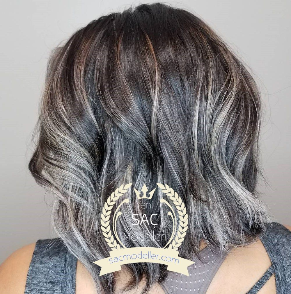 Gorgeous Hairstyles For Black Hair Shades Esmerler Yeni Sac Sac