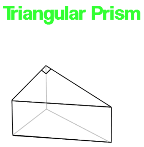 Trapezoidal Prism Surface Area Worksheet | Prisms & Kaleidoscopes ...