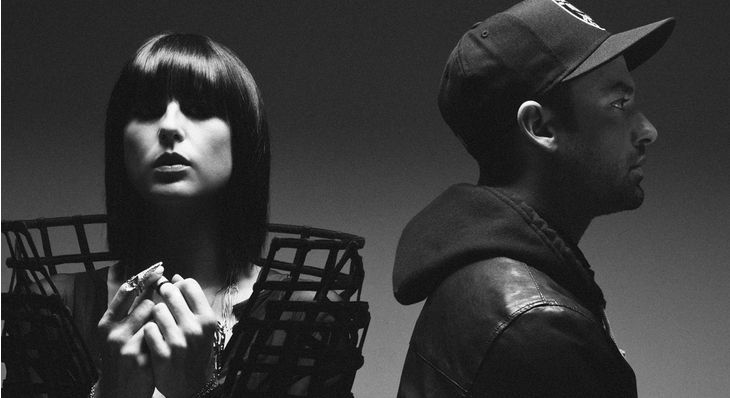 Get Low To Phantogram S New Electro Pop Track You Don T Get Me