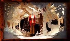 Anthropologie Christmas Window Displays - Bing Images