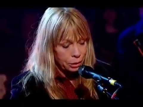 The Moon Is Made Of Gold - Rickie Lee Jones