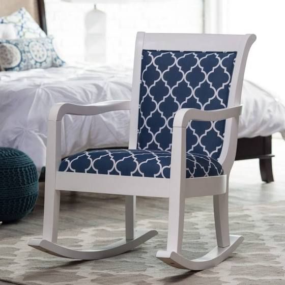 white quatrefoil chairs - Google Search
