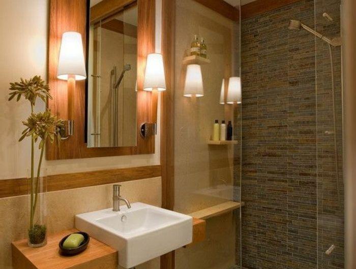 Comment créer une salle de bain zen? | Salle de bains ...