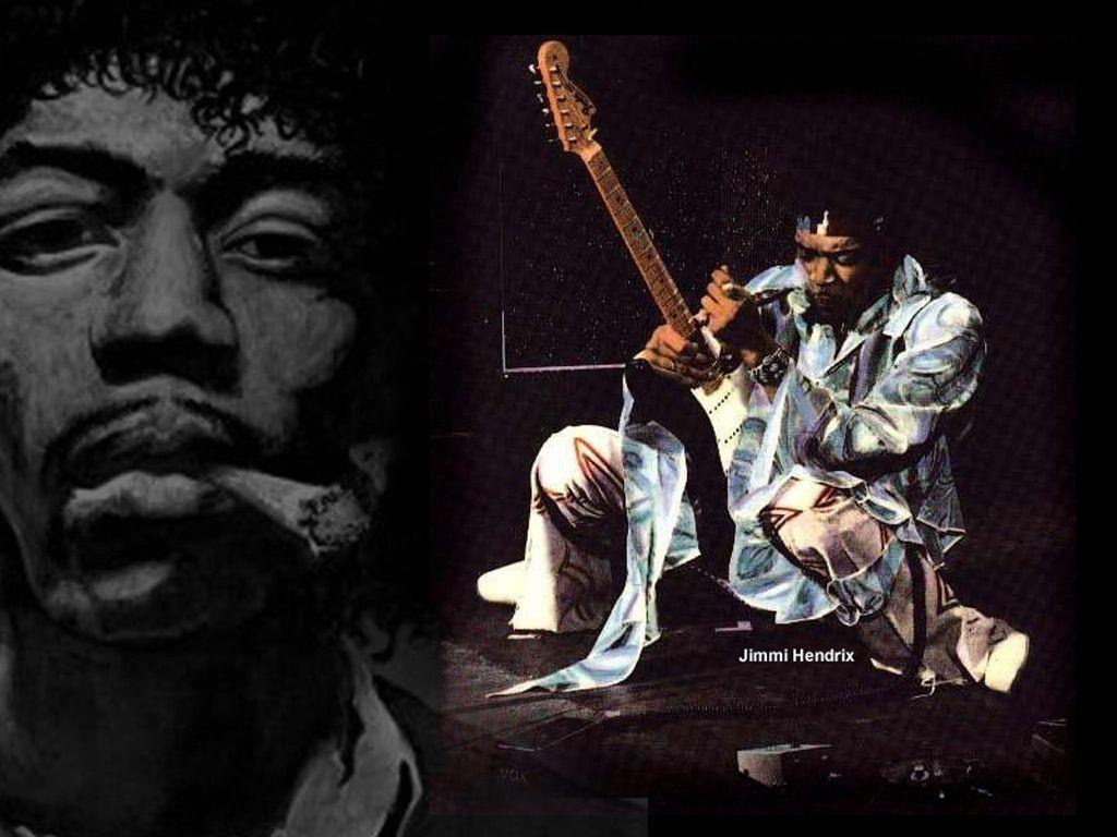 Jimi Hendrix Hd Wallpapers Backgrounds Wallpaper 1280960