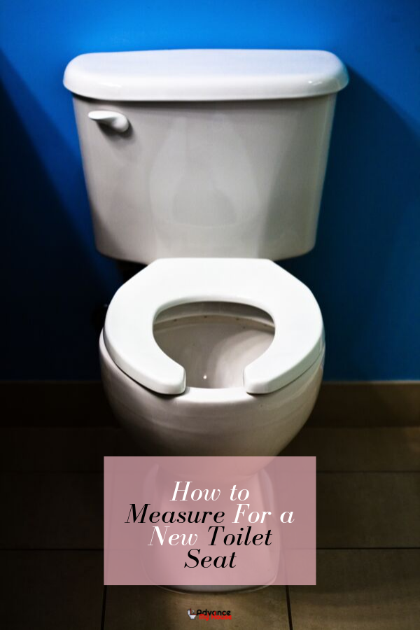 How to Measure For a New Toilet Seat Toilet, New toilet