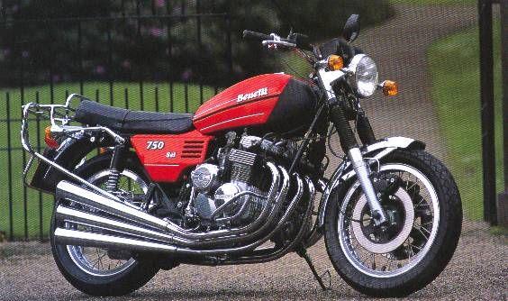 Benelli 750 sei benelli pinterest engine and cars benelli 750 sei altavistaventures Image collections