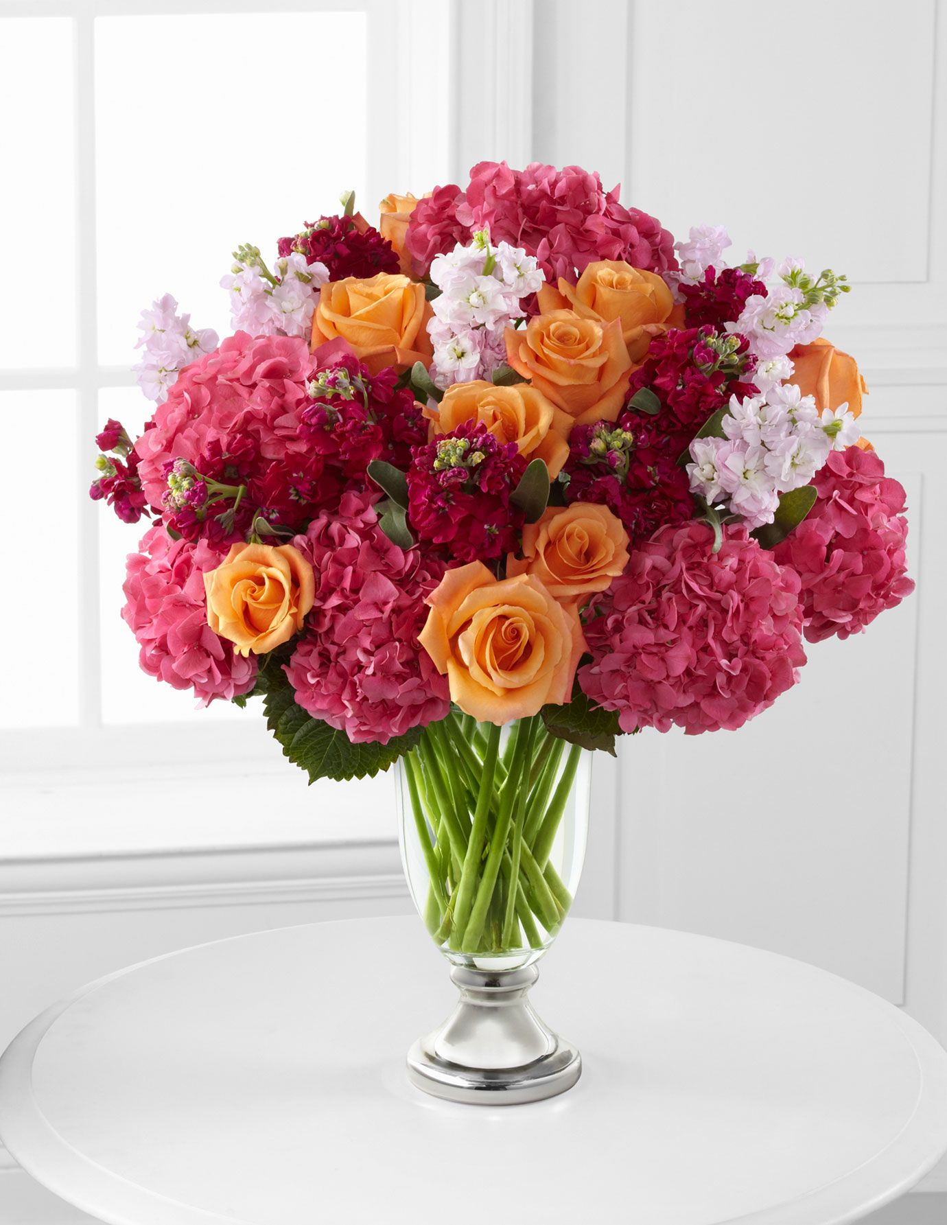 The 12 Best Valentine's Day Flower Arrangements for That