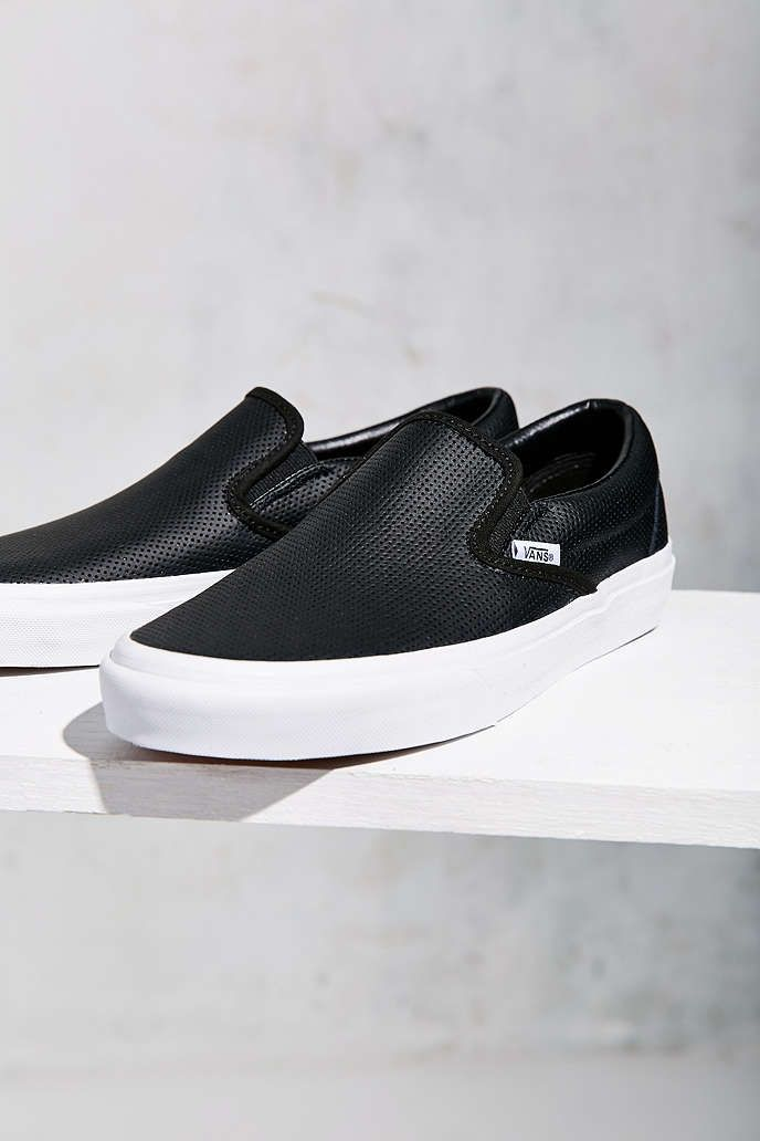 42c508649cb UrbanOutfitters.com  Awesome stuff for you   your space vans sneakers  leather