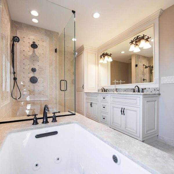 Kitchen And Bathroom Remodeling In Chicago Linly Designs In 2020 Kitchen Bathroom Remodel Bathrooms Remodel Bathroom Remodel Designs