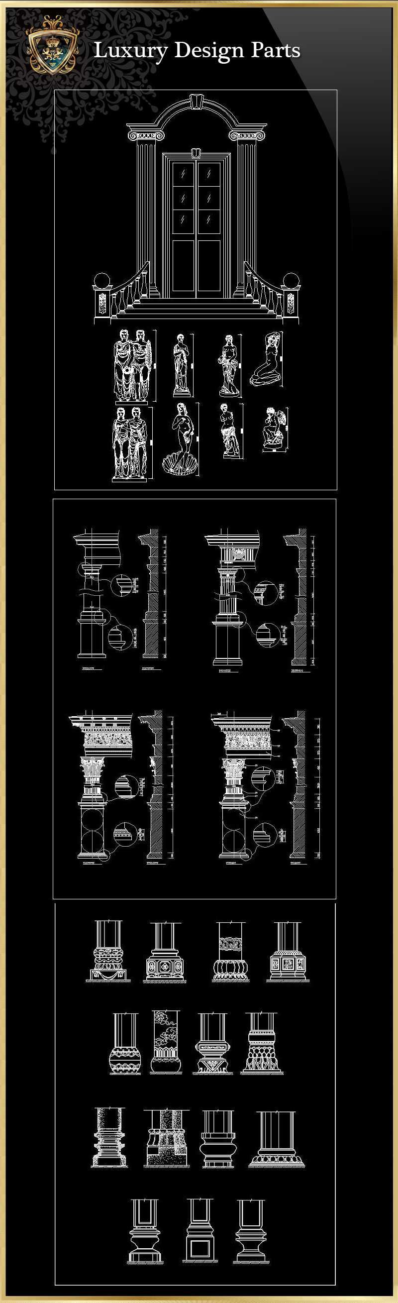 Pin on Download CAD Drawings AutoCAD Blocks