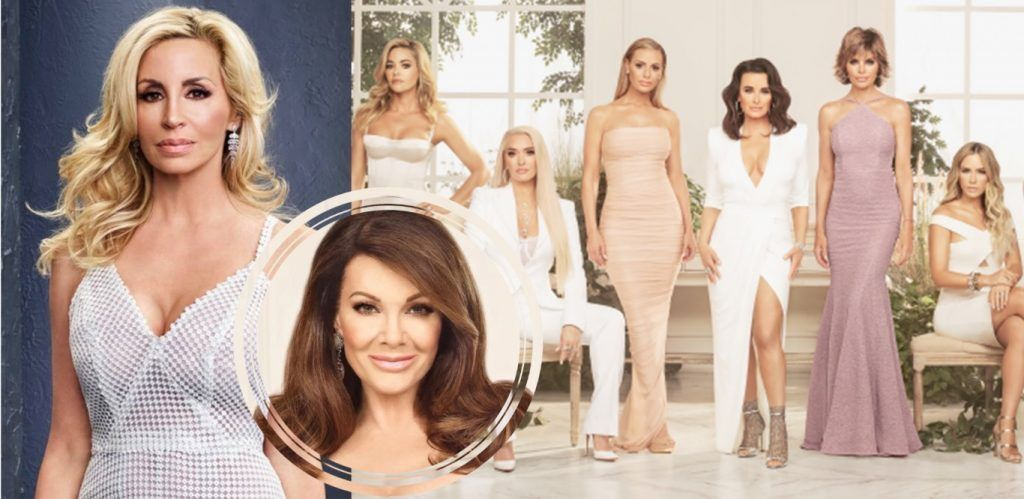 Camille Grammer Says Her Rhobh Co Stars Wanted Her To Be Mad About