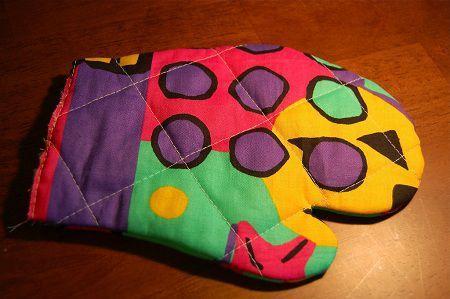 Como hacer guantes de cocina para ni os empresa guantes de cocina cocinas y cocina para ni os - Manualidades cocina para ninos ...