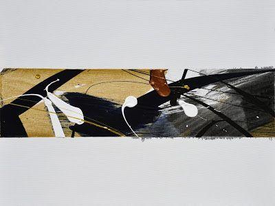 L'arte di Vittorio Amadio:I giorni dopo la notte. Orizzonti per una mostra #27