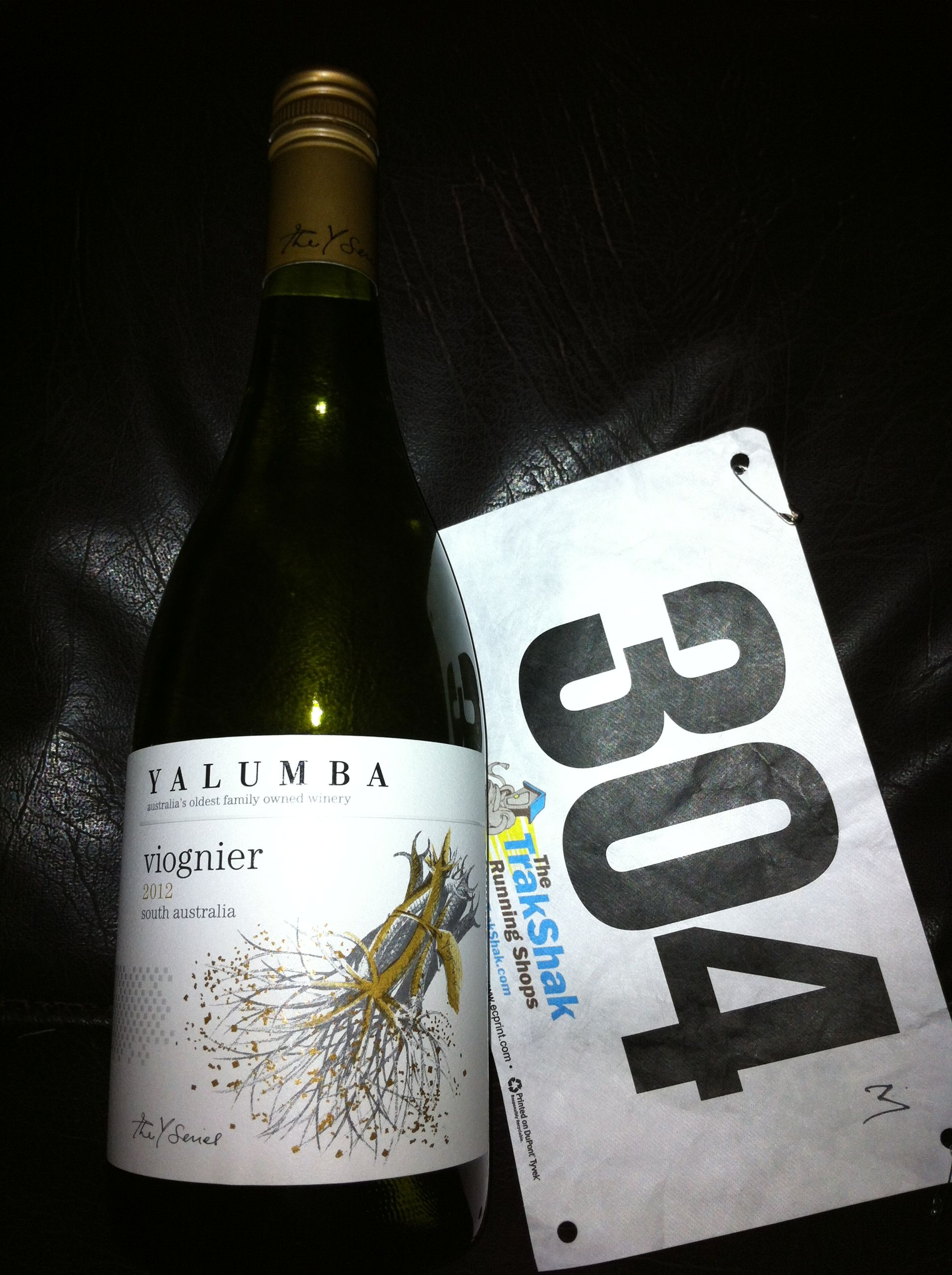 Victory Wine