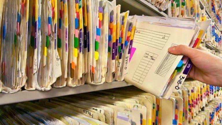 مدارک ثبت نام کنکور کارشناسی ارشد وزارت بهداشت Job