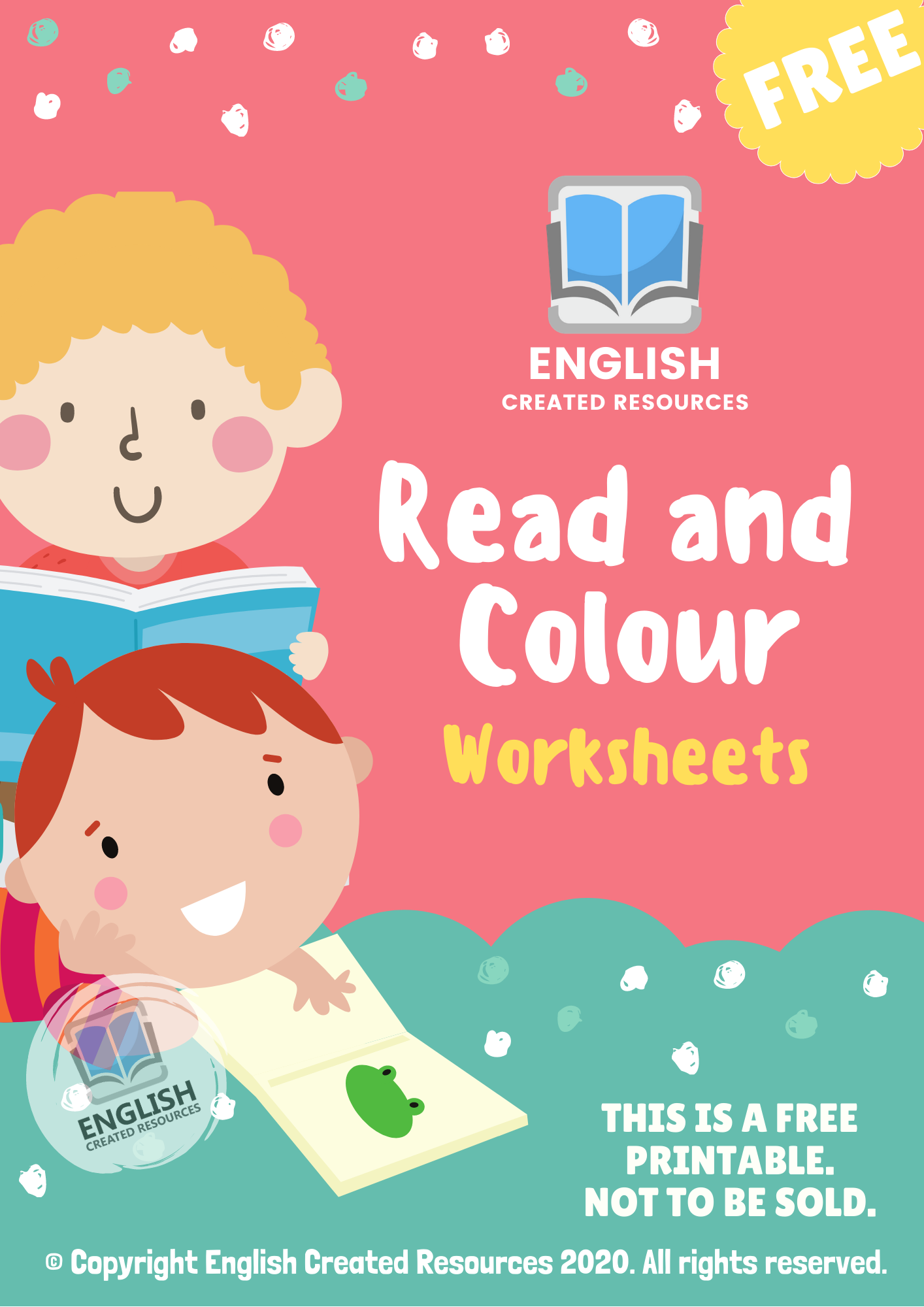 Read And Color Worksheets For Kids Pupils Will Read The Sentences And Color The Pictures T In 2020 Color Worksheets Coloring Worksheets For Kindergarten Kids Reading [ 2000 x 1414 Pixel ]