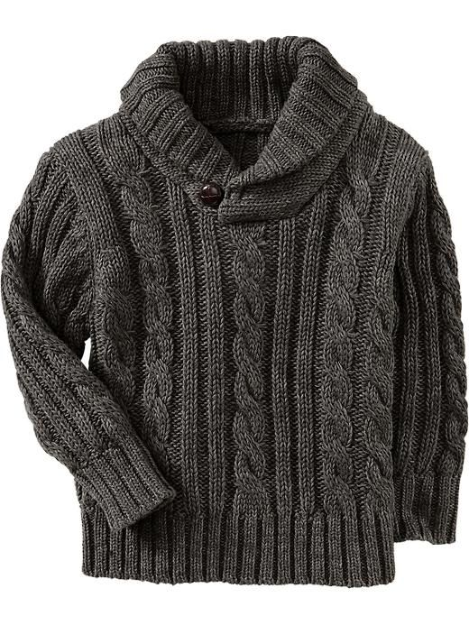 Old Navy | Cable-Knit Sweaters for Baby