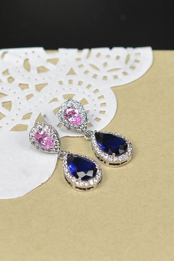 Hey, I found this really awesome Etsy listing at https://www.etsy.com/listing/398768919/blush-pink-navy-blue-rose-gold-wedding