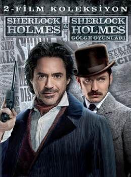 Sherlock Holmes Dvd Box Set Sherlock Holmes Sherlock