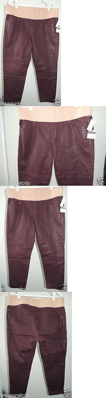 3dc1b2bfd0de0 Jeans 11535: Womens Size 16 Short * Gap 1969 Maternity * Legging Jean Pants  Nwt