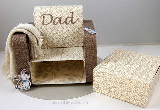 Sue's Stamping Stuff: Creations by AR Celebrating Father's Blog Hop