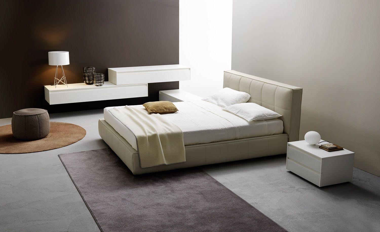Schlafzimmer Italien ~ Das bequeme polsterbett von livitalia aus italien. #schlafzimmer