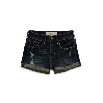 Hollister Co. - Shop Official Site - Bettys - Pants & Shorts - Shorts - Denim - Highway 101 - StyleSays