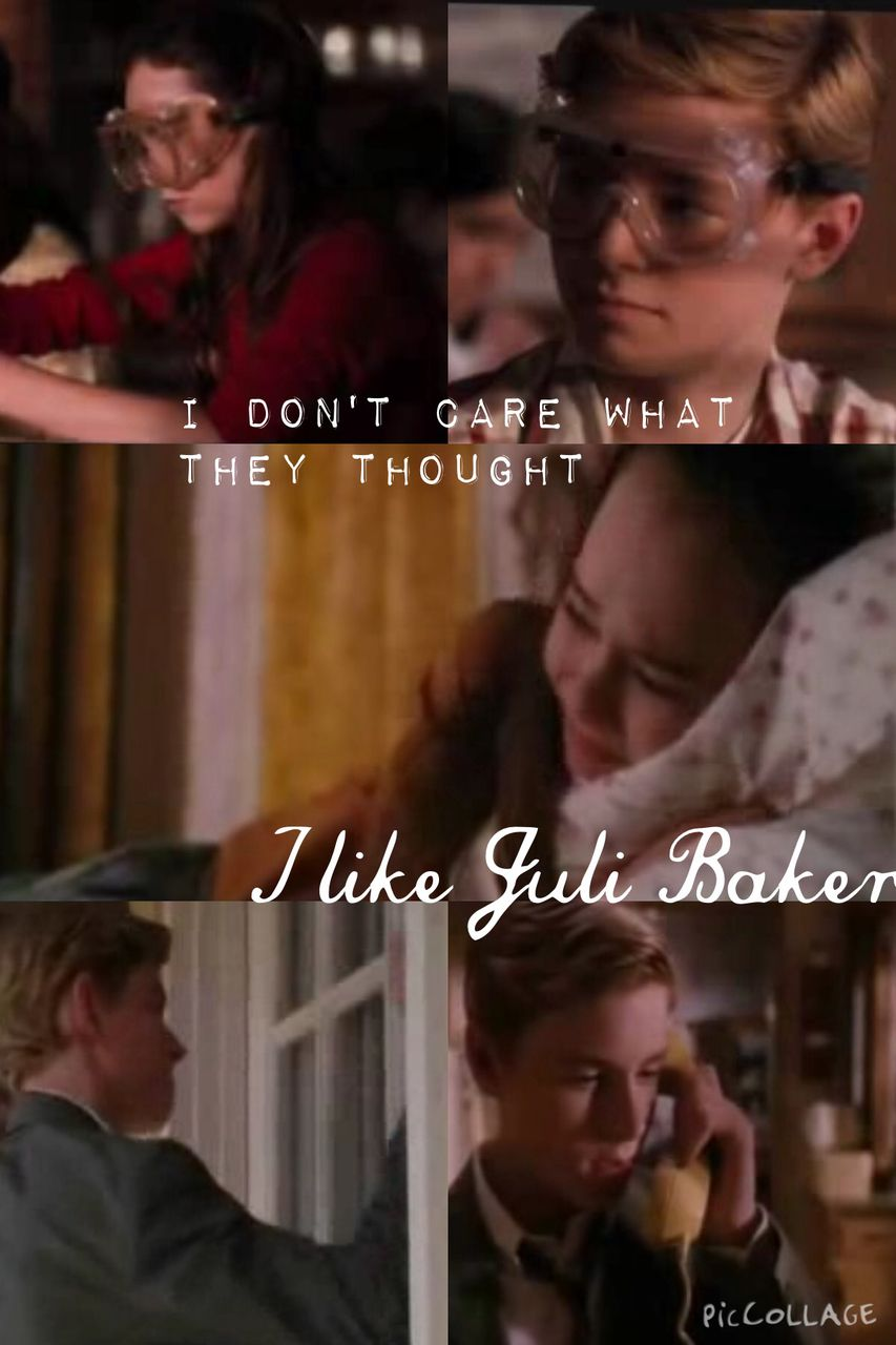 Juli Bryce Flipped Movie Movies Quotes Scene Movie Love Quotes