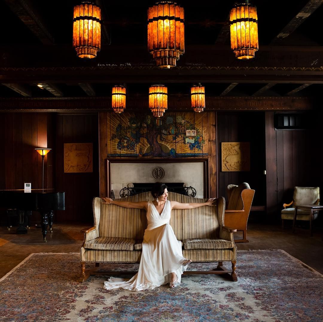 The 24 most beautiful places to get hitched in Detroit